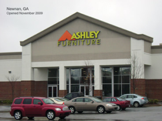 Newnan, GA Ashley Furniture HomeStore 94237