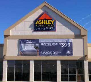Jacksonville, NC Ashley Furniture HomeStore 102066