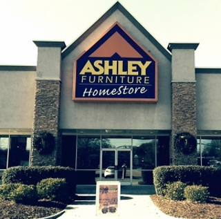 Greenville, NC Ashley Furniture HomeStore 102067
