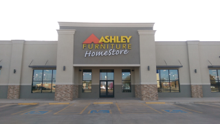 Clovis, NM Ashley Furniture HomeStore 101813