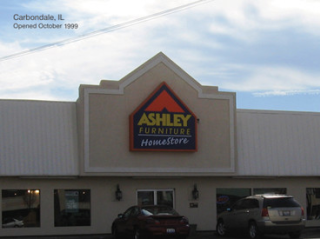 Carbondale, IL Ashley Furniture HomeStore 93464