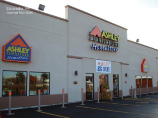 Escanaba, MI Ashley Furniture HomeStore 93215