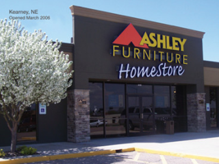Kearney, NE Ashley Furniture HomeStore 93176