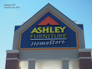 Rochester, NY Ashley Furniture HomeStore 93536