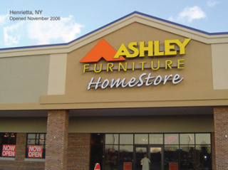 Superb Rochester, NY Ashley Furniture HomeStore 93345. Store Hours