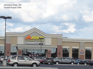 Orchard Park, NY Ashley Furniture HomeStore 93276