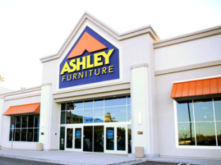 Elegant Burbank, CA Ashley Furniture HomeStore 94514
