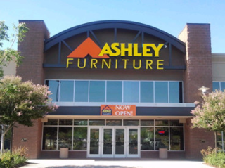 Santa Clarita, CA Ashley Furniture HomeStore 94701