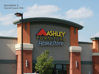 furniture and mattress store in springfield il ashley