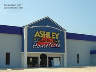 Poplar Bluff, MO Ashley Furniture HomeStore 91401