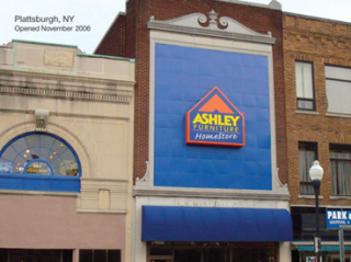 Plattsburgh, NY Ashley Furniture HomeStore 93314