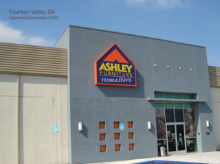 Fountain Valley, CA Ashley Furniture HomeStore 94457