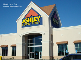 Hawthorne, CA Ashley Furniture HomeStore 94406