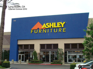 Beau Long Beach, CA Ashley Furniture HomeStore 94475