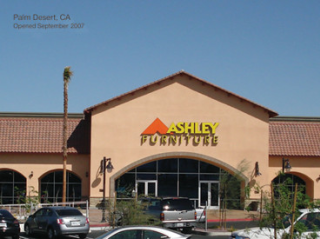 Palm Desert, CA Ashley Furniture HomeStore 93587