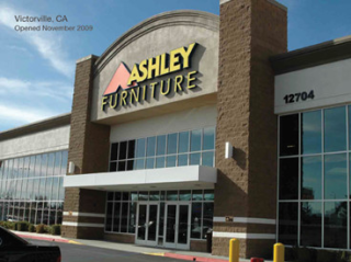 Victorville, CA Ashley Furniture HomeStore 94238