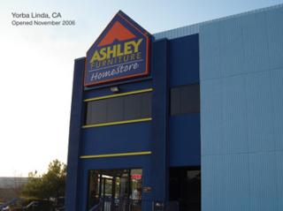 Yorba Linda, CA Ashley Furniture HomeStore 94456