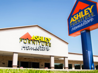 Killeen, TX Ashley Furniture HomeStore 93330