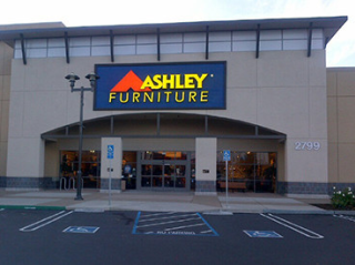 Folsom, CA Ashley Furniture HomeStore 101799