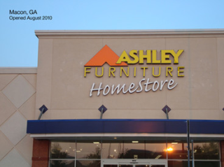 Macon, GA Ashley Furniture HomeStore 94402