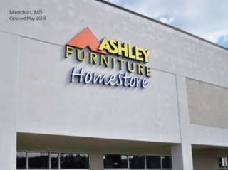 Meridian, MS Ashley Furniture HomeStore 93745