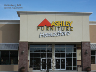 Hattiesburg, MS Ashley Furniture HomeStore 93290