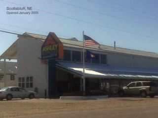 Scottsbluff, NE Ashley Furniture HomeStore 92784