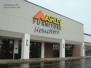 Harrisburg, PA Ashley Furniture HomeStore 91118