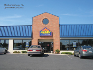 Mechanicsburg, PA Ashley Furniture HomeStore 91747
