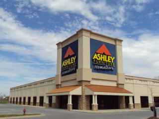 Johnson City, TN Ashley Furniture HomeStore 94158