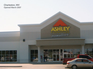 Genial Charleston, WV Ashley Furniture HomeStore 93440