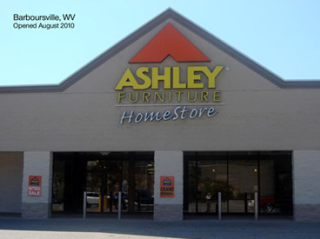 Barboursville Ashley Furniture HomeStore 94393