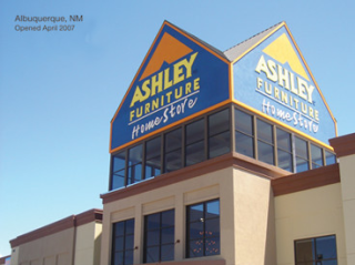 Albuquerque, NM Ashley Furniture HomeStore 93489