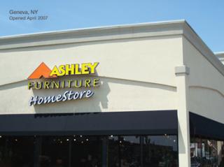 Geneva, NY Ashley Furniture HomeStore 93448