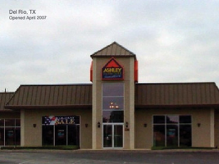 Del Rio, TX Ashley Furniture HomeStore 93471