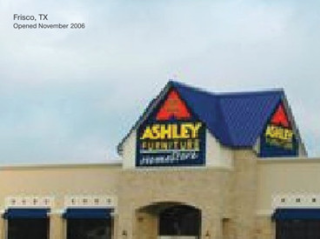 Frisco, TX Ashley Furniture HomeStore 93382
