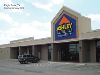 Eagle Pass, TX Ashley Furniture HomeStore 94286