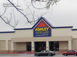 Mesquite, TX Ashley Furniture HomeStore 91757
