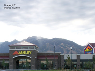 Draper, UT Ashley Furniture HomeStore 94377