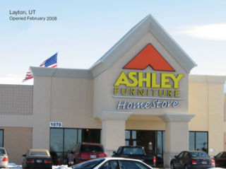 Layton, UT Ashley Furniture HomeStore 93672