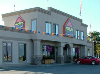 Logan, UT Ashley Furniture HomeStore 79213