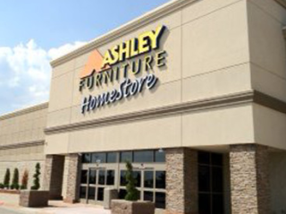 Lovely Rogers, AR Ashley Furniture HomeStore 94861