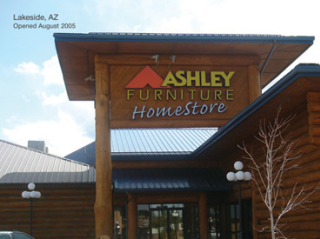 Lakeside, AZ Ashley Furniture HomeStore 92809