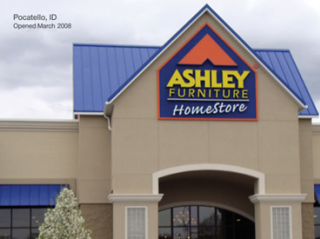 Pocatello, ID Ashley Furniture HomeStore 93715