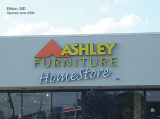Elkton, MD Ashley Furniture HomeStore 93765
