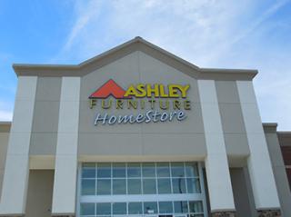 Mason, OH Ashley Furniture HomeStore 101805