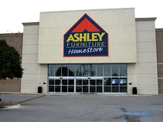 Brownsville, TX Ashley Furniture HomeStore 94313