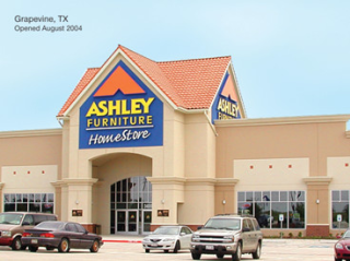 Grapevine, TX Ashley Furniture HomeStore 92348