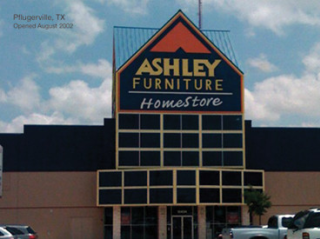 Pflugerville, TX Ashley Furniture HomeStore 93800
