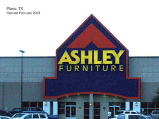 Plano, TX Ashley Furniture HomeStore 92065